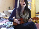 Hallelujah - Jeff Buckley (ukulele cover)