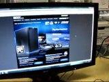 NCIX PC Vesta 3050 $1199.99 SLI Performance Gaming System Crysis Benchmark Linus Tech Tips