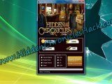 Hidden Chronicles Hack Tool - Cash, Coins, Energy Level Generator