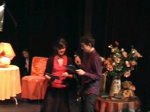 Concert du 16 novembre 2008