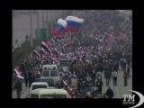 Siria, il ministro degli Esteri russo acclamato a Damasco. Sergey Lavrov incontra il presidente Assad dopo il veto all'Onu