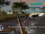 GTA Vice City 9 Jeux de bateaux jeu de vilains
