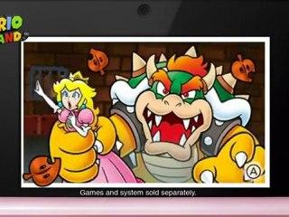 La Nintendo 3DS Pearl Pink de