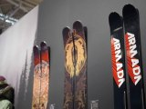 Nouveautés Skis ARMADA 2013 - skieur.com