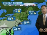 Northeast Forecast - 02/07/2012