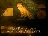 Retour aux pyramides - Pyramides Machines D'éternité