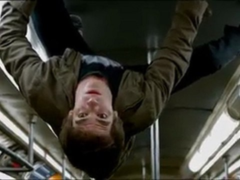The Amazing Spider-Man (new official trailer 2)
