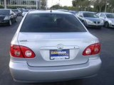 2006 Toyota Corolla for sale in Davie FL - Used Toyota by EveryCarListed.com