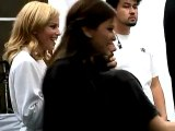 L'Oreal True Match (with Beyoncé, Eva Longoria and Elizabeth Banks) (Behind the scenes)