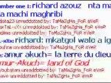 Tamazgha pour les Amazighanes, esclaves Arabes sont pas Amazighs!