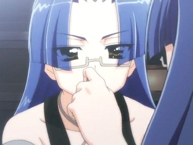 Fight Ippatsu! Juuden-chan!!02 [FS]