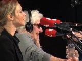 """Line Renaud - """"A la bonne Heure"""" sur RTL 10-02-2012 + date diffusion """"Petits arrangements avec ma Mère"""" (MAJ)"""