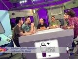 + ou - Geek, Emission 6  Les Robots