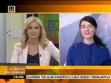 8 Şubat 2012 Ergül Yeşildağ Ülke tv de Ankara'nın gündemini aktarıyor.