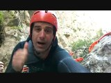Canyoning in the Alps, Provence and Verdon with Base Sport Nature