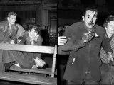 Les témoins du drame du métro Charonne se souviennent
