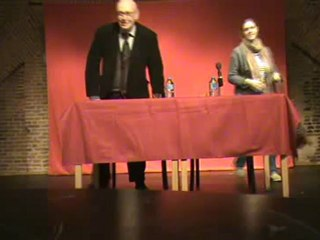 Vidéo de Geneviève Damas