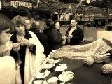 Soirée BD J&L Charlemagne aux Halles d'Angoulême 28/01/12 Festival International de la BD