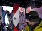 Nouveautés Skis BLACK DIAMOND 2013 - skieur.com