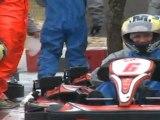 TELETHON 2011 : Compétition de Kart à Cahors (Lot-46)
