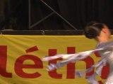 TELETHON 2011 : Danse de salon au Gala de danse de Cahors (Lot-46) - 3/6