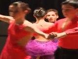 TELETHON 2011 : Danse de salon au Gala de danse de Cahors (Lot-46) - 6/6