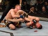 Nick Penner vs Anthony Perosh fight video
