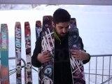 Nouveautés Skis MOMENT 2013 - skieur.com