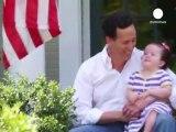 Rick Santorum, le retour