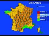 Météo 9 février 2012: Prévisions du week-end, vigilance grand froid encore d'actualité !
