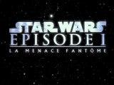 Star Wars Episode 1 : La Menace Fantôme 3D - Bande-Annonce / Trailer VOstFR