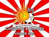 ESCOLA DE SAMBA RENASCER- SAMBA DE ENREDO 2012