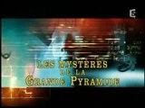 Retour aux pyramides - Les Mysteres De La Grande Pyramide
