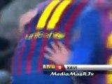 اهداف مباراة برشلونة 2-0 فالنسيا