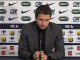 Garde insists he picked side to win