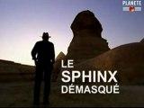Retour aux pyramides - Le Sphinx Démasqué