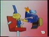 Bande Annonce Promotionne 36.15 Code La5 Janvier 1990 LA CINQ