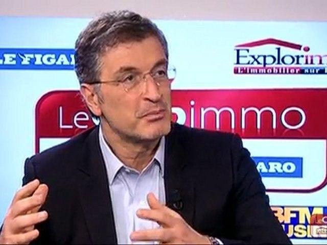 Club immo Marc Fiorentino