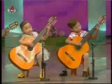 Guitaristes chinois