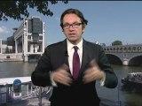 Allocution de Frédéric LEFEBVRE au Congrès de l'ANMSCCT - Mercredi 8 février 2012