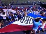 Libertadores - Vasco da Gama 1 - 2 Nacional