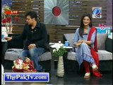 Muskurati Morning With Faisal Qureshi - 9th February 2012  - Part 6