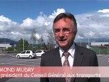 """Pour vous en Pays de Savoie : """"covoiturage"""""""