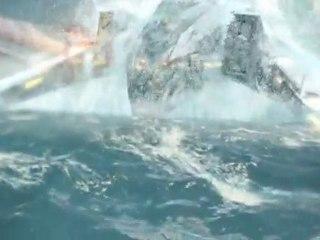 Teaser de Battleship