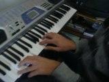 Me singing The Beatles: Let it Be- Keyboard+Voice