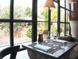Roland Garros - Les 50 Restaurants qui font Paris / Plein air