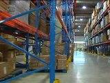 La logistique et ses métiers par le Pil'es, Pôle d'Intelligence Logistique, expert de l'usine logistique