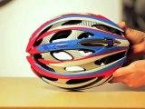 Lazer Helium Road Bike Helmet