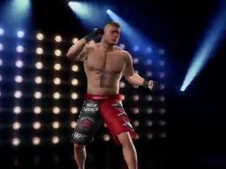 UFC UNDISPUTED 3 Alistair Overeem Trailer