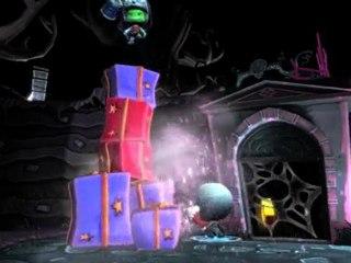 DISNEY UNIVERSE The Nightmare Before Christmas DLC Trailer